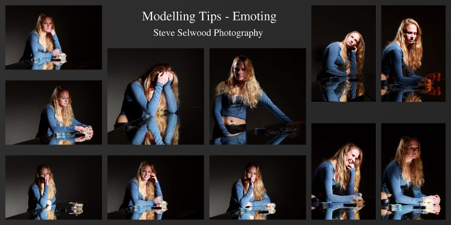 This Shows What I Strive For When Working With An Aspiring Model To Guide And Encourage A Create Results Like These