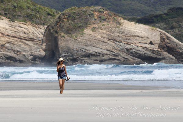 Wharariki Beach Captivated By Beauty Photography