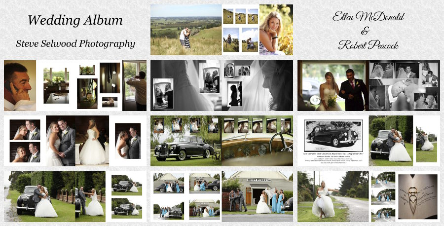 Christchurch Wedding Photography Prices | Captivated By